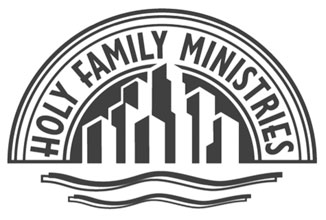 Holy Family Ministries logo